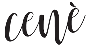 Logo Osteria Cenè