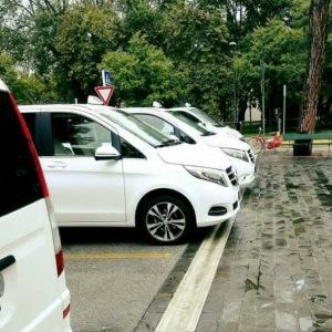 Taxi Cesenatico