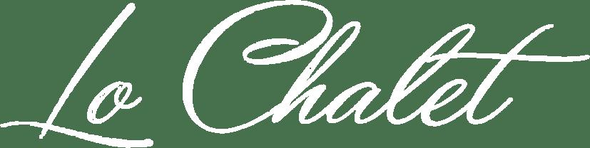 Logo Lo Chalet